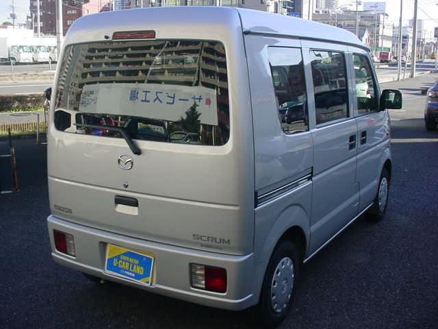マツダ スクラム 660 バスター ハイルーフ ワンオーナーカー