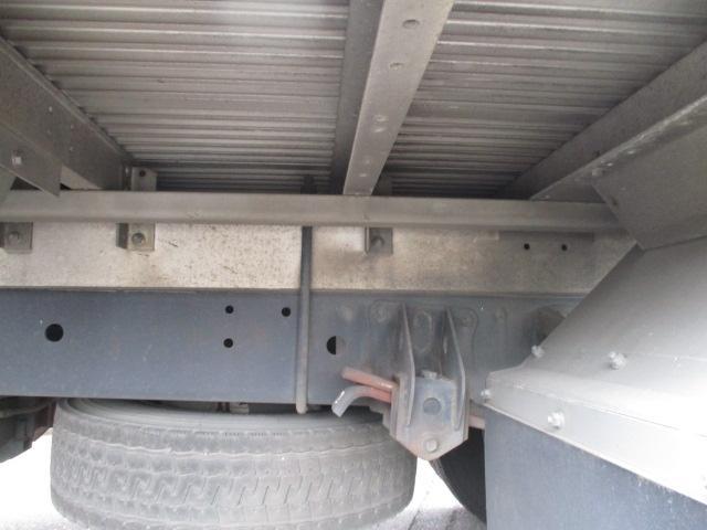 UDトラックス コンドル 標準 6.2m ベットレス バックアイカメラ 跳ね上げPG