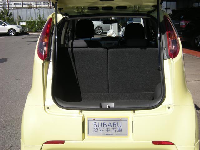 車内はハンドル周りからシ−ト、床に至るまで、エンジンル−ムやボディももちろん隅々まで私たちが一生懸命クリ−ニングし磨き上げています!綺麗なクルマで快適なドライブを!