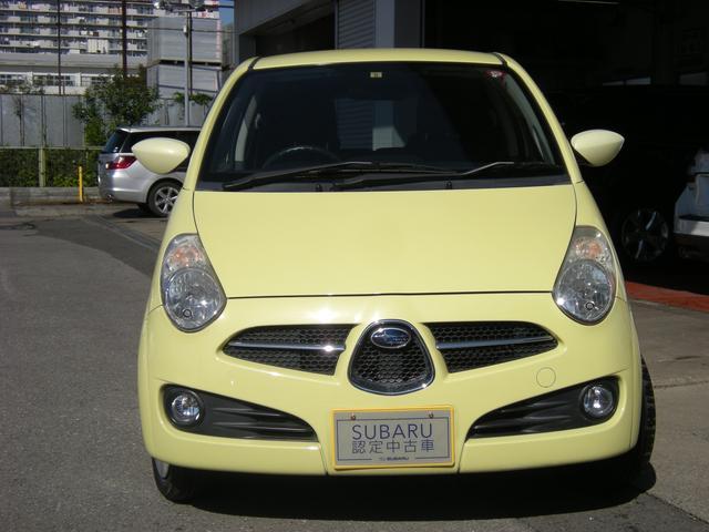 内外装ルームクリーニング済で綺麗です♪スバルは油類系のキャップ類が黄色なのでご自身でチェックする時もわかりやすいですよ♪納車前にはエンジンオイル・オイルフィルターも交換してお渡しさせて頂いております!