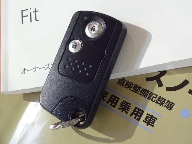 ホンダ フィット RS HDDナビ スマキー HID