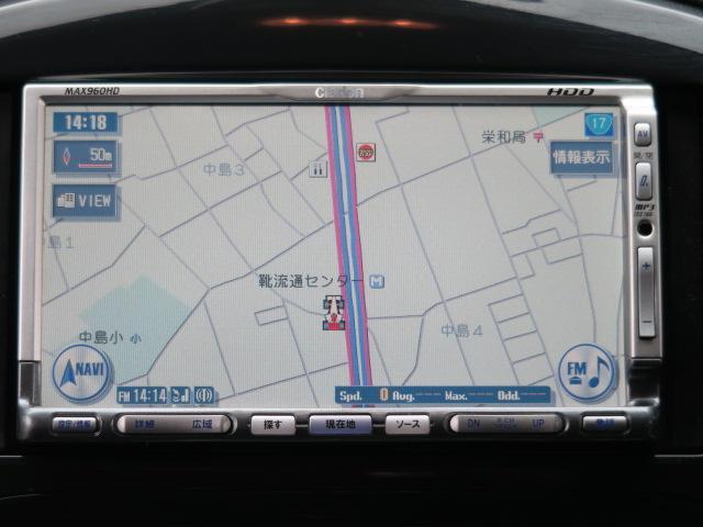 日産 ジューク 15RX キーレス アルミ HDDナビ DVD再生 HID