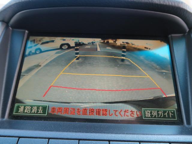 トヨタ ハリアー 300G ナビ バックカメラ ETC HID アルミ