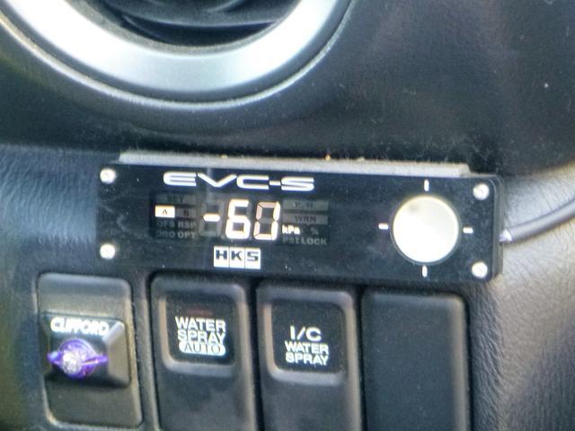 スバル インプレッサ WRX STi スペックC タイプRA CUSCOクラッチ