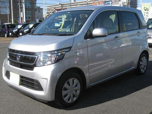 ホンダ N-WGN C 当社デモカー