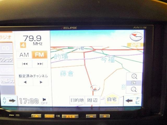 日産 ジューク 15RS タイプV 社外SDナビ ワンセグ Bカメラ ETC