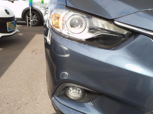 マツダ アテンザセダン 2.0 20S HID-P2WDMナビ地デジワンオーナー