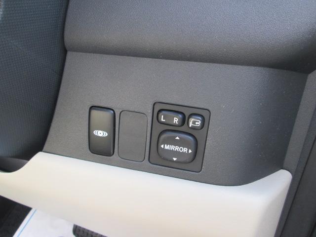 トヨタ パッソ X Fパッケージ ナビTV ETC キーフリー 前後センサー