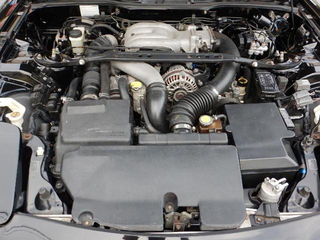 マツダ RX-7 タイプRB エンジンオーバーホール仕様 6型 最終型