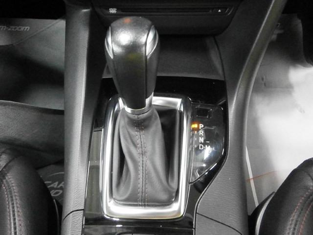 マツダ アクセラスポーツ 2.0 20S ツーリング L 2WD マツコネナビ BOS