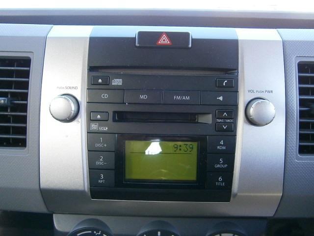 スズキ ワゴンR 660 FX-S リミテッド Wエアバック ABS CD M