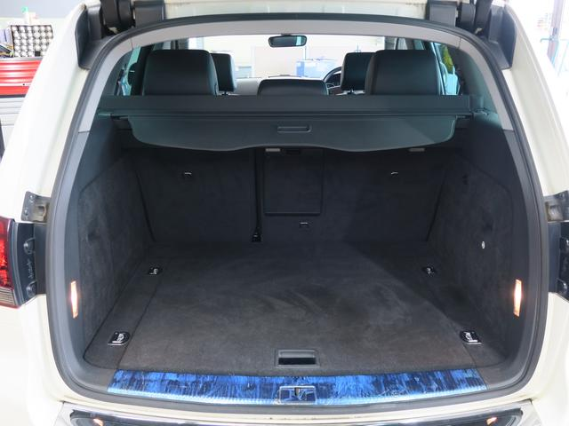 フォルクスワーゲン VW トゥアレグ V6 スマートキー サンルーフ レザーシート
