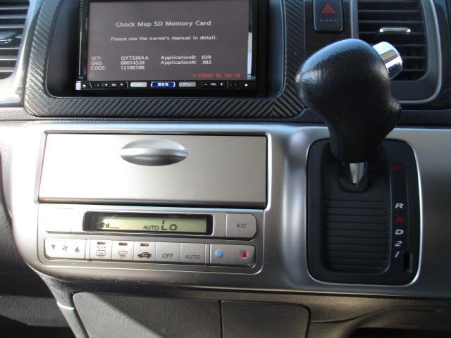 ホンダ ステップワゴン スパーダ24T メモリーナビ フルセグ Bカメラ Pスライド