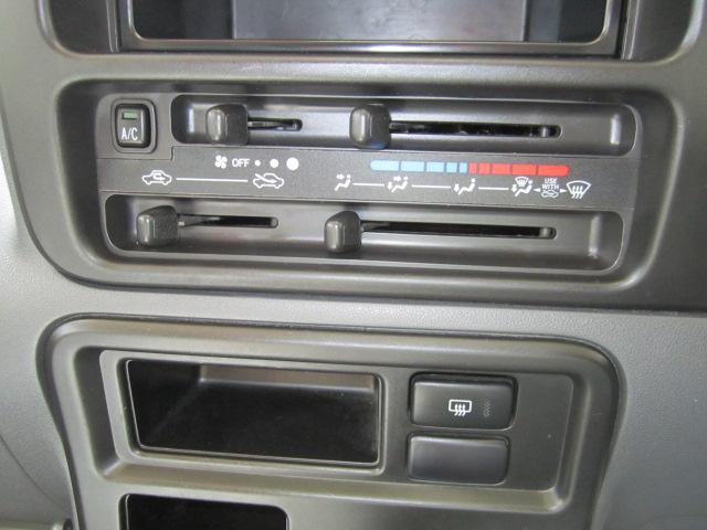 ダイハツ ハイゼットカーゴ DX カーゴハイルーフ4WD