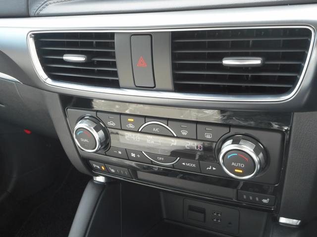 マツダ CX-5 XD Lパッケージ4WD 登録済未使用車 ナビ 19AW