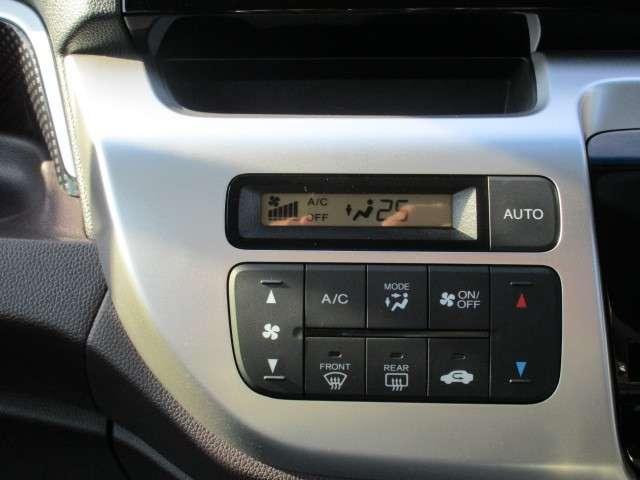 ホンダ N-WGNカスタム G・ターボパッケージ 当社デモカー オーディオレス車