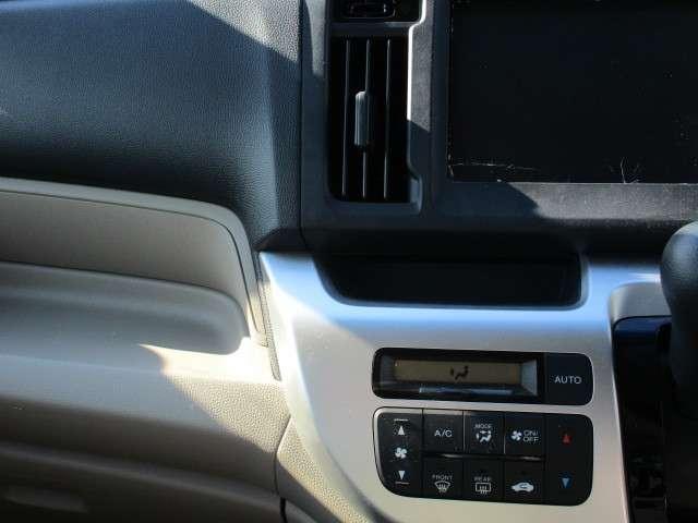 ホンダ N-WGN G・ターボパッケージ 当社デモカー オーディオレス車