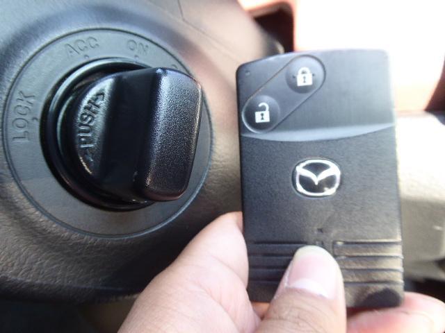 マツダ ベリーサ C 1年保証付 HDDナビ 1オーナー ETC カードキー