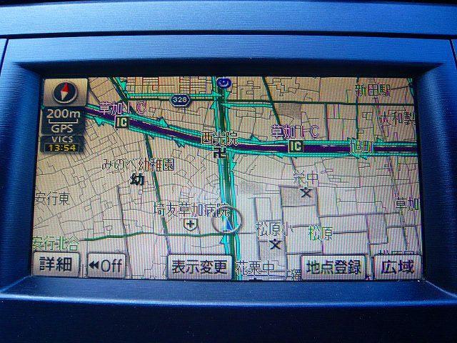 トヨタ プリウス S HDDナビ Bカメラ スマートキー DVD再生