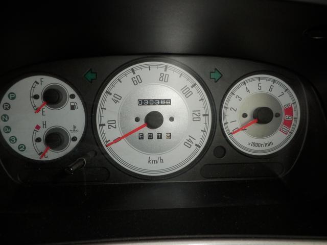 まだ3万キロわずかです!!まだまだ元気に走ります♪
