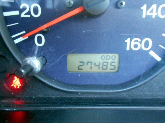 日産 バネットトラック 中温冷凍車-5℃ オートマ車 中温冷蔵冷凍車