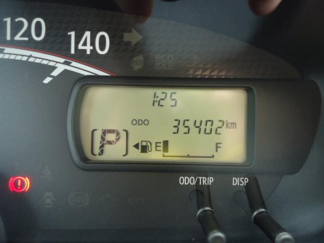 総走行距離35402km
