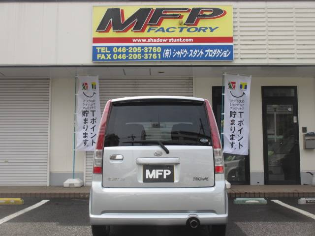 自社にて積載車を保有し県外納車も低価格にて提供させていただき、多数のお客様に購入していただいておりますので県外からでも御気軽に御問い合わせください。 046−239−4111