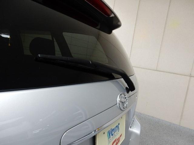 トヨタ カローラフィールダー X リミテッド