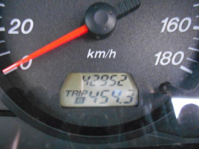 42952Km