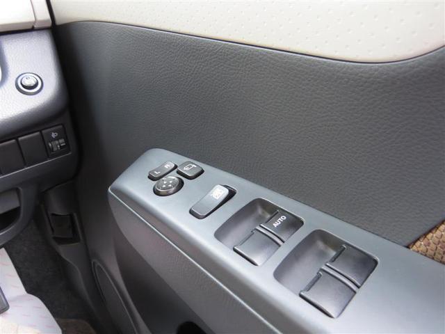 スイッチ1つで窓の開け閉めを行えるパワーウィンドゥも完備です。運転席にはオート機構も付いておりますので全閉全開の時にスイッチを押し続けなくても自動で全閉全開が出来ますよ☆
