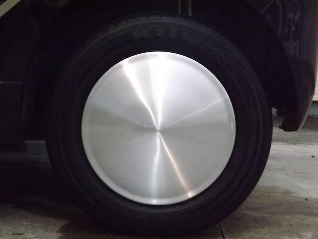 ★13インチホイールキャップ付き!タイヤ溝もまだ充分有ります!