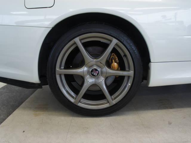 日産 スカイライン GT-R Mスペック ニュル ワンオーナー 禁煙車