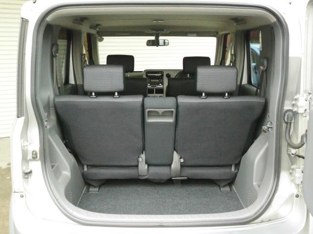 平成15年式 日産 キューブ 入庫しました。 株式会社カーコレは【Total Car Life Support】をご提供してまいります。http://www.carkore.jp/