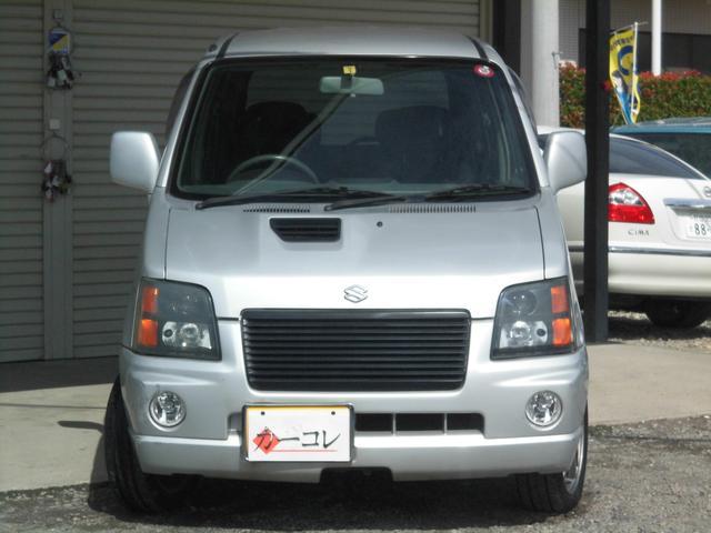 平成12年式 スズキ ワゴンR 入庫しました。 株式会社カーコレは【Total Car Life Support】をご提供してまいります。http://www.carkore.jp/