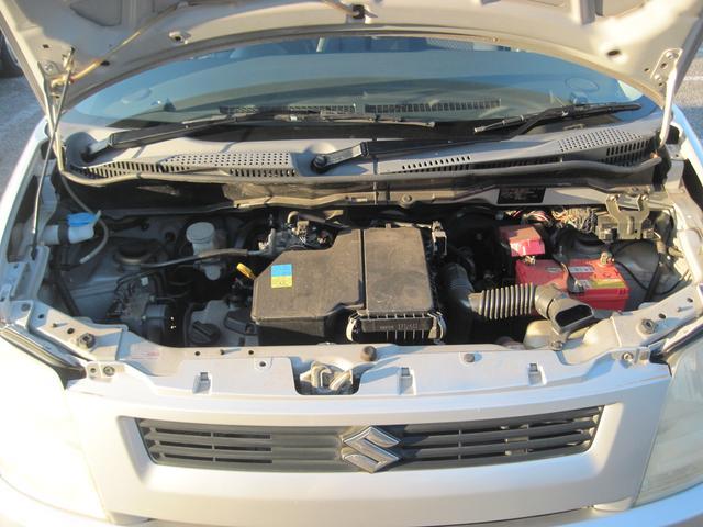 エンジン機関良好です。別途法定整備をお付けすることも可能ですので御気軽にご相談ください。