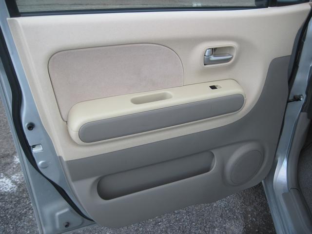 スズキ MRワゴン Tターボ 外内装クリーニング済み 1年間保証付