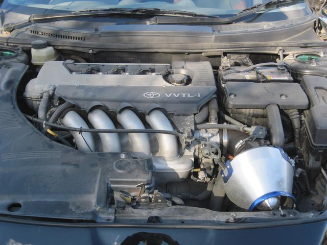 トヨタ セリカ SS-II 車高調 マフラー エアロ HDDナビ
