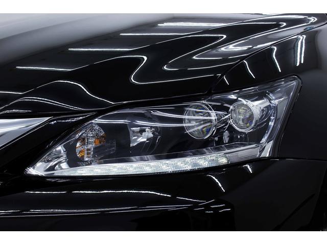 レクサス CT 200hVerL本革 現行Fスポーツ仕様エアロ LEDライト