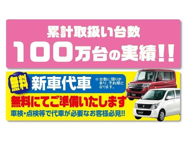 チューブBCNグループは車検取扱い実績が100万台以上なんです!!