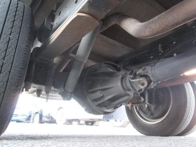 日産 アトラストラック スーパーローDX ダブルタイヤ 幌高225 ディーゼル