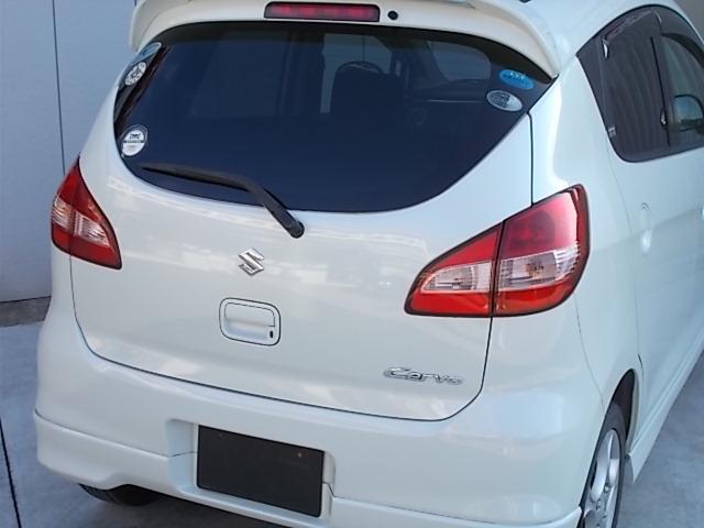 スズキ セルボ TX ターボ 4WD