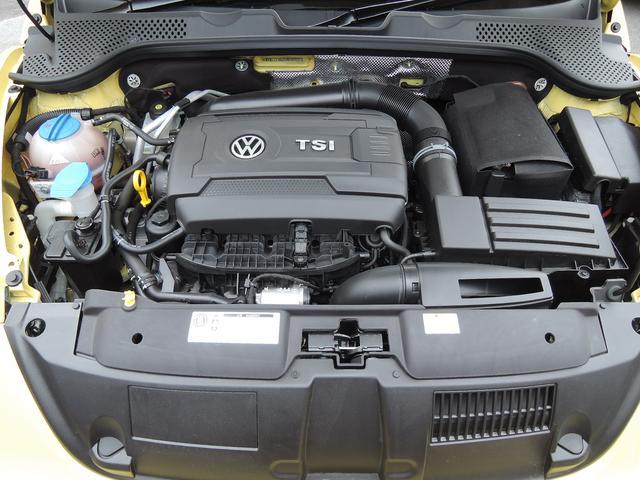 フォルクスワーゲン VW ザ・ビートル レーサー