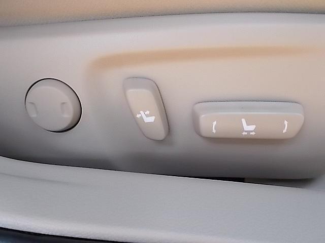 250Gリラックスセレ ETC スマートキー パワーシート(18枚目)