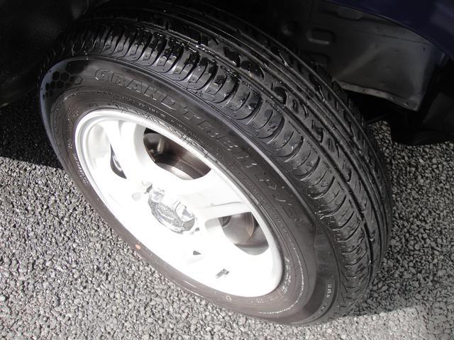 タイヤの状態も良好です!!