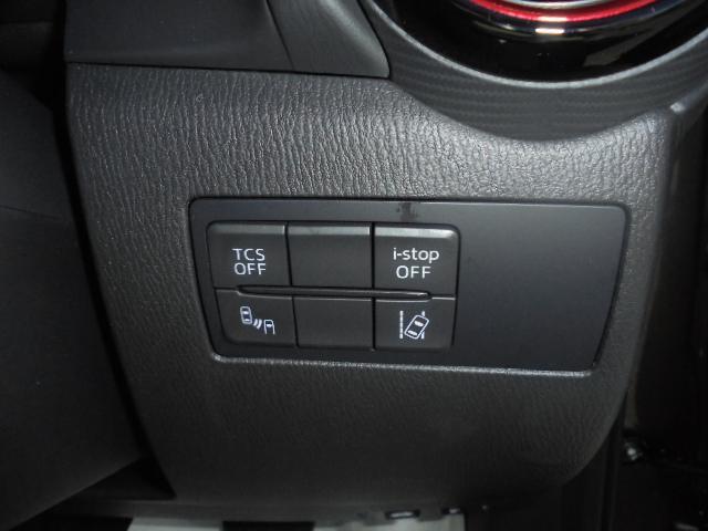 マツダ CX-3 XD  登録届出済未使用車