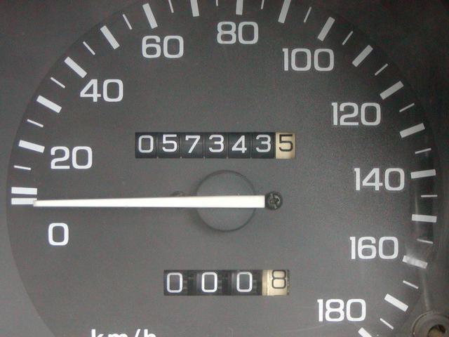 ホンダ シティ CEフィット 1オーナー 5速マニュアル 禁煙車