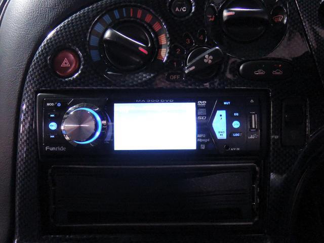 マツダ RX-7 タイプRB Sパッケージ 社外18インチアルミホイール