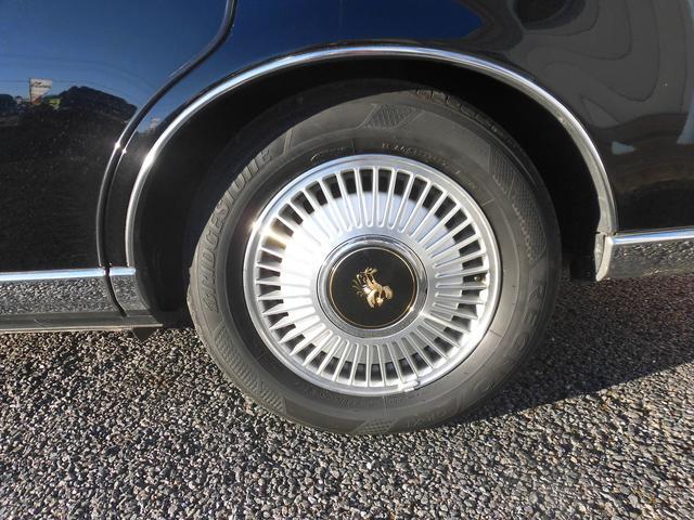トヨタ センチュリー フロアシフト 法人ワンオーナー車 純正ツインナビ
