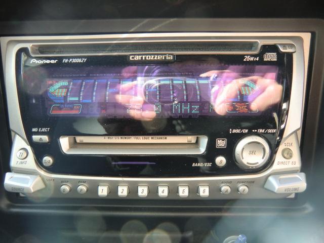 ダイハツ テリオスキッド CL キーレス CD 純正15インチアルミ