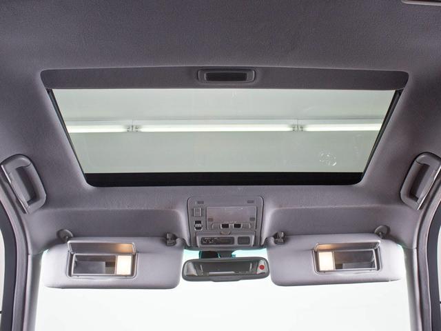 トヨタ セルシオ eR仕様 最終型 1オーナー サンルーフ 黒革